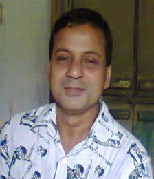 Chanchal Shahriar