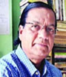 Harishankar Jaladas