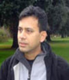 Imtiar Shamim