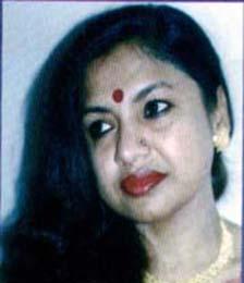 Nasrin Jahan