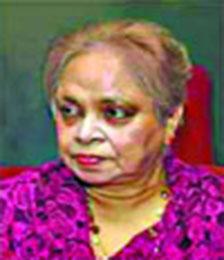 Razia Khan Amin