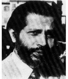 Shamsuddin Abul Kalam