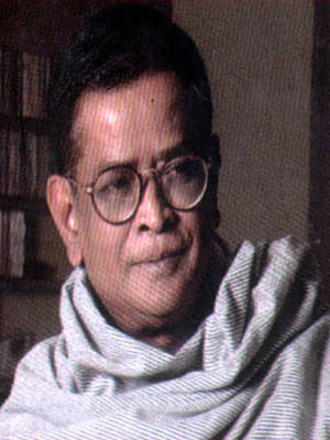 Humayun Ahmed: The Name of a Popular Novelist