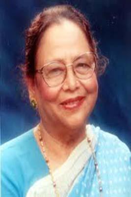 Rabeya Khatun: A Prolific Writer of the Middle Class Mind