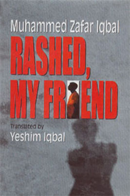 Rashed, My Friend