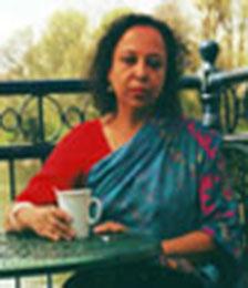 Saleha Chowdhury