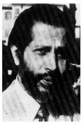 Shamsuddin Abil Kalam
