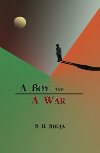 A Boy and A War